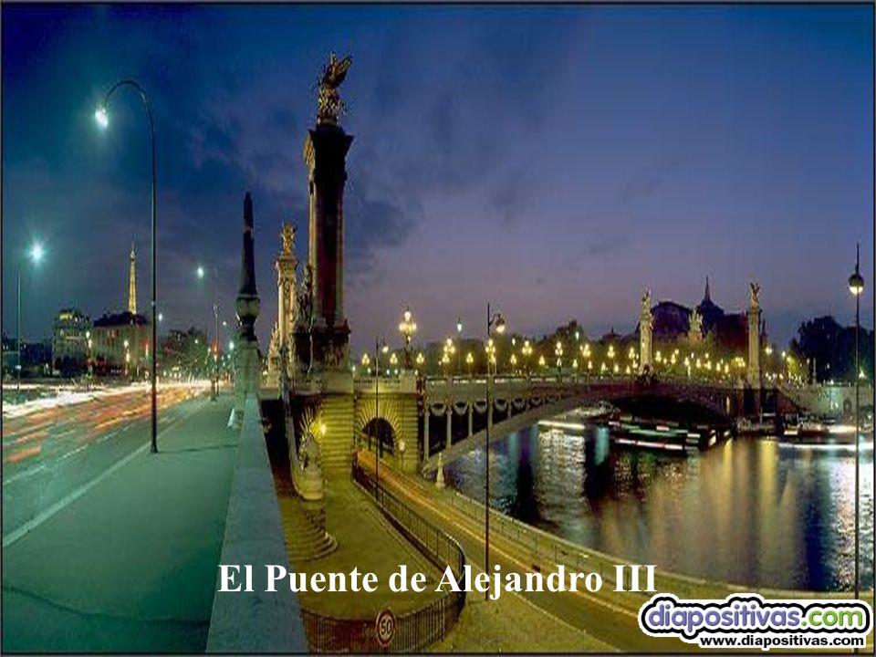 El Puente de Alejandro III