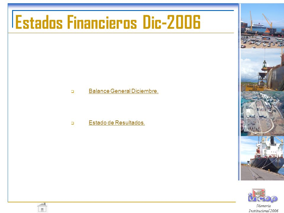 Estados Financieros Dic-2006