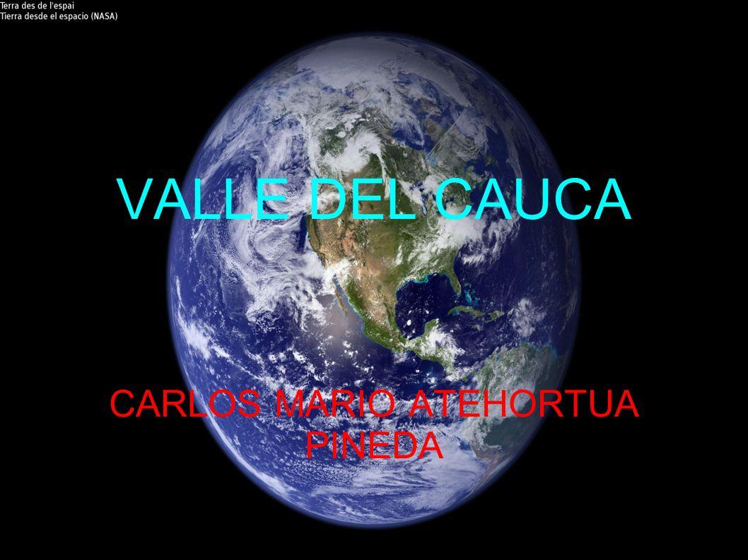 VALLE DEL CAUCA CARLOS MARIO ATEHORTUA PINEDA