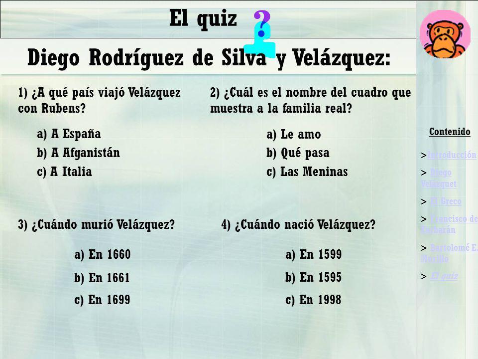 Diego Rodríguez de Silva y Velázquez: