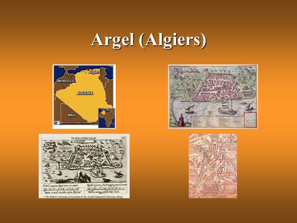 Argel (Algiers)