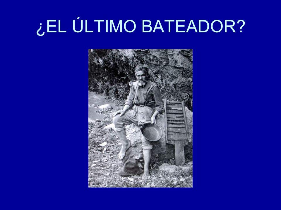 ¿EL ÚLTIMO BATEADOR