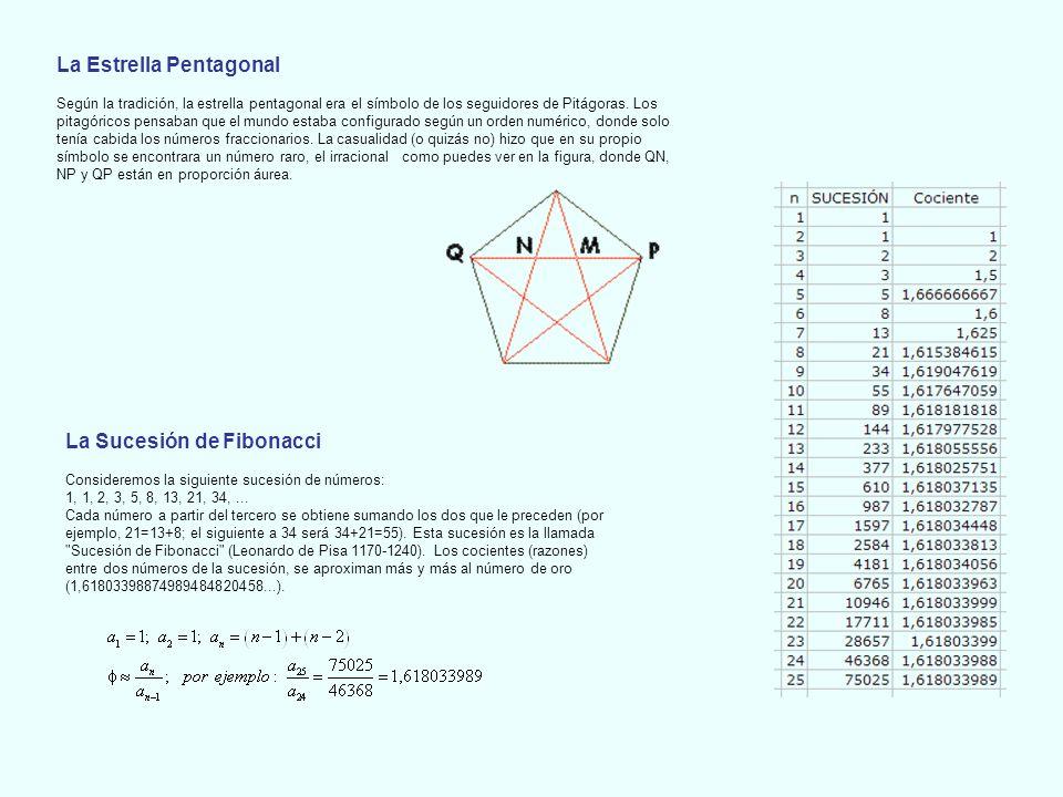 La Estrella Pentagonal