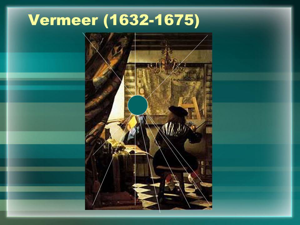 Vermeer (1632-1675)