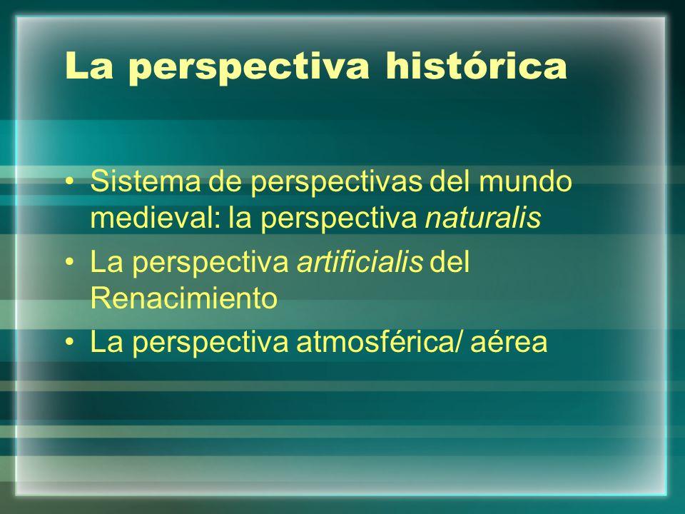 La perspectiva histórica