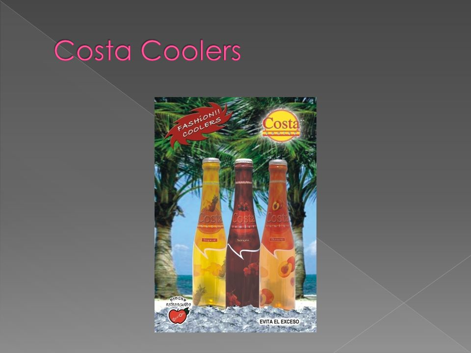 Costa Coolers