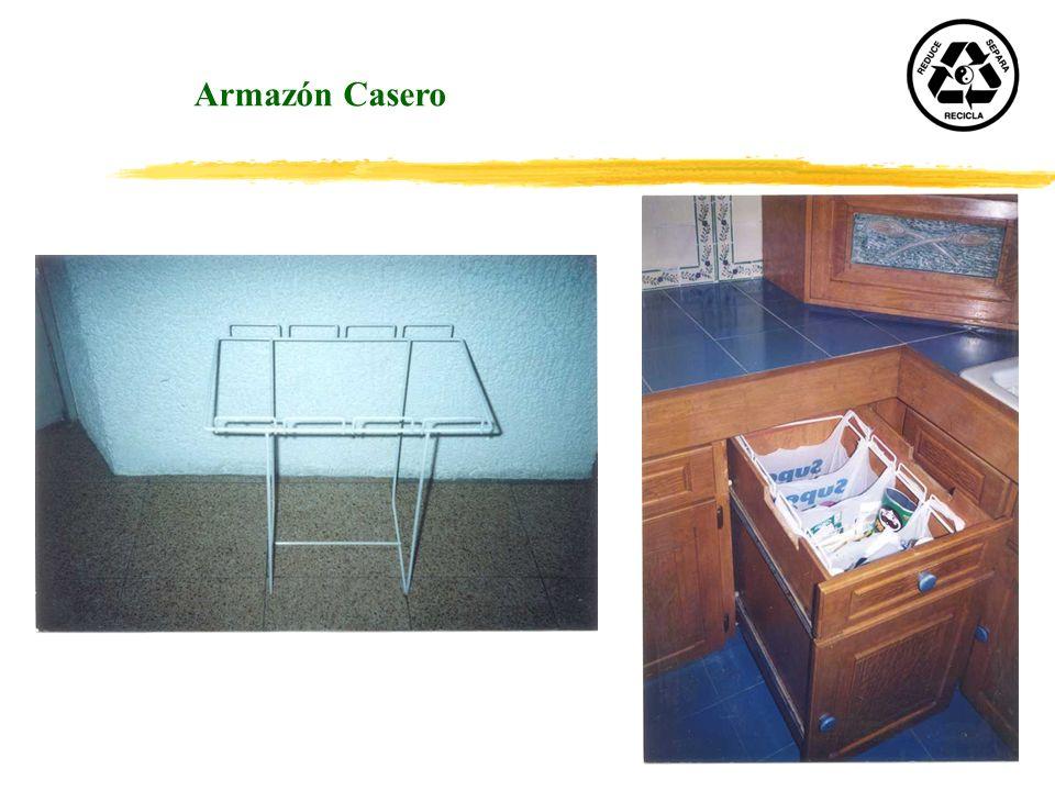 Armazón Casero