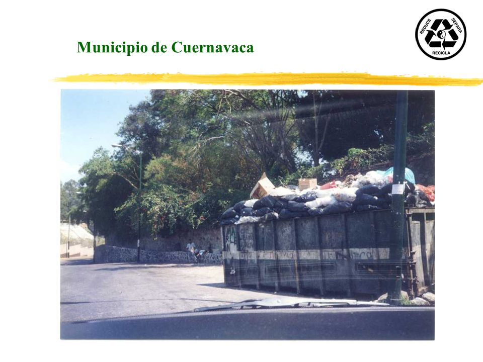 Municipio de Cuernavaca