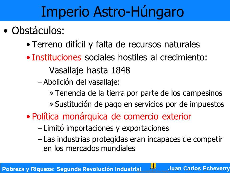 Imperio Astro-Húngaro