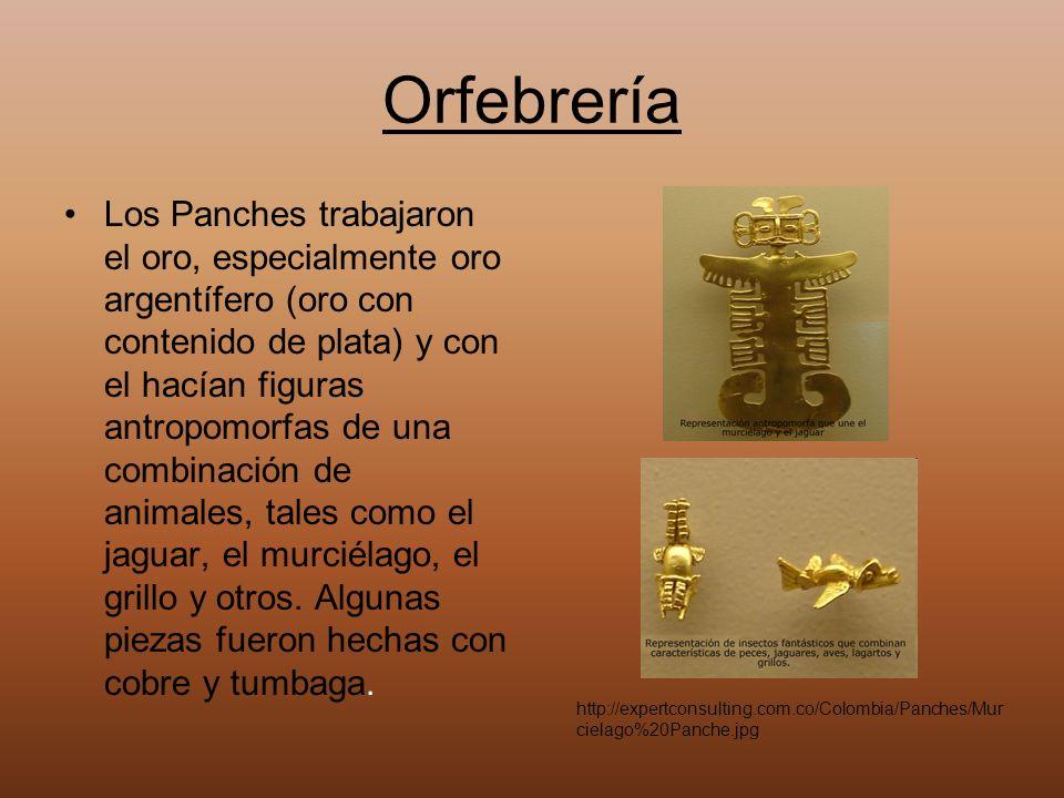 Orfebrería