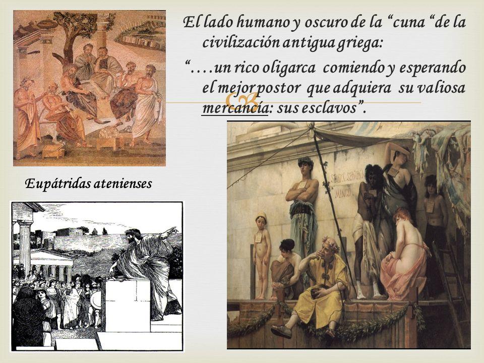 Eupátridas atenienses