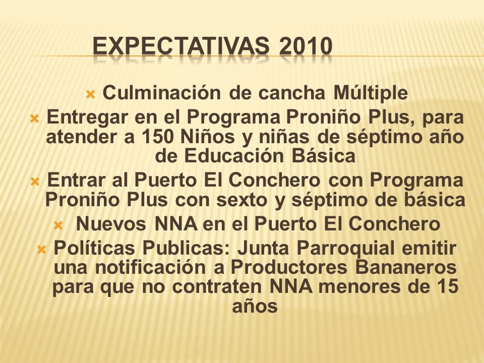 Culminación de cancha Múltiple Nuevos NNA en el Puerto El Conchero
