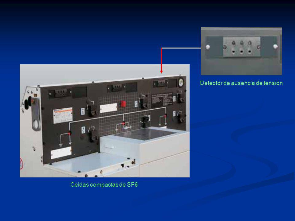 Detector de ausencia de tensión