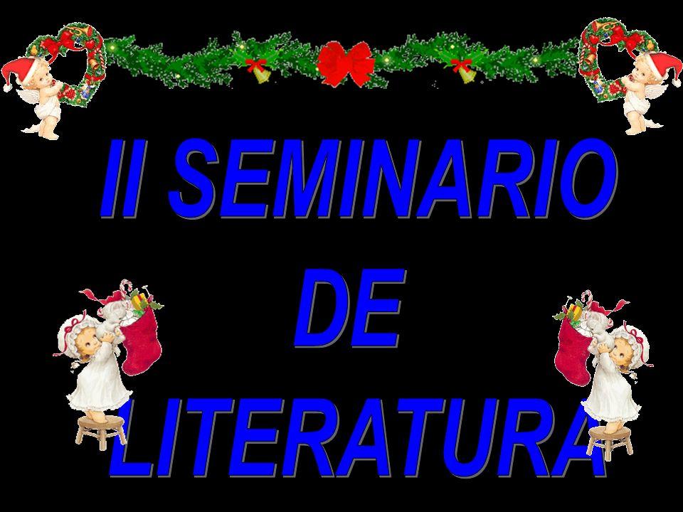 II SEMINARIO DE LITERATURA