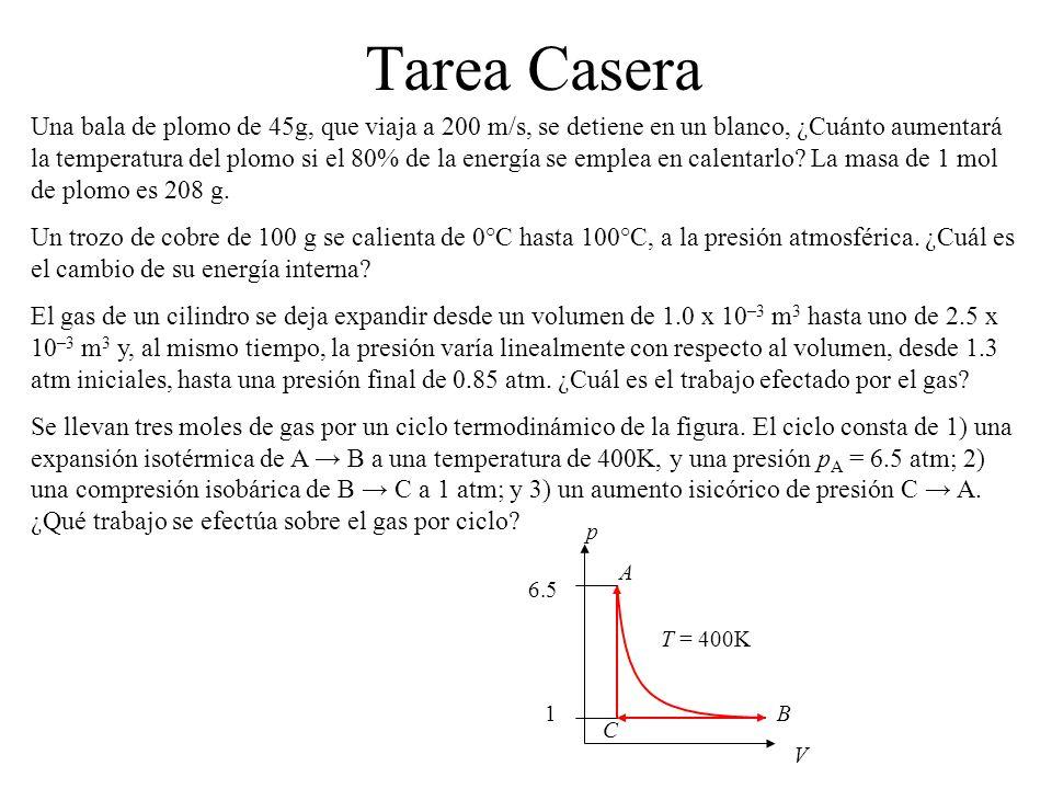 Tarea Casera
