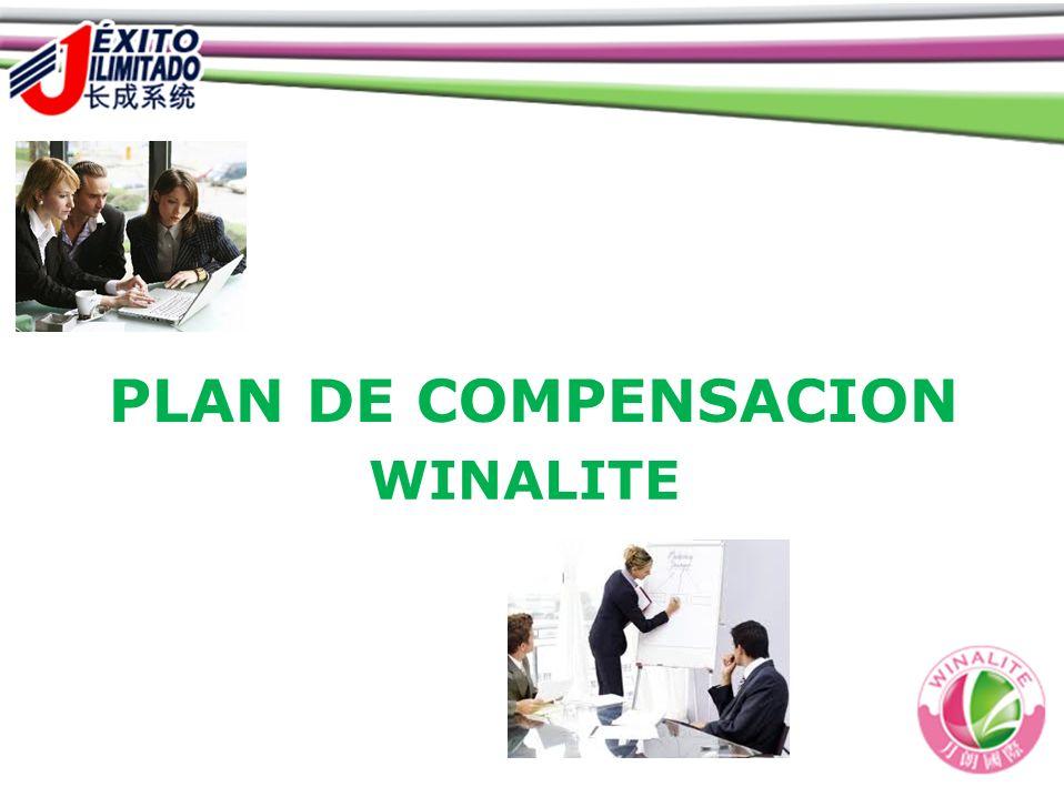 PLAN DE COMPENSACION WINALITE