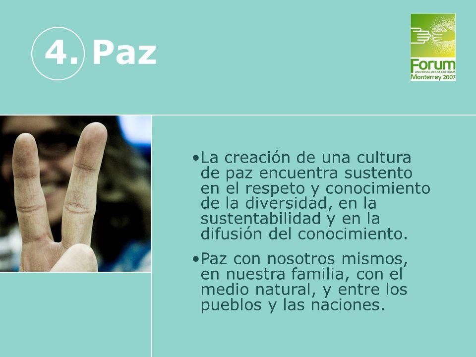 4. Paz