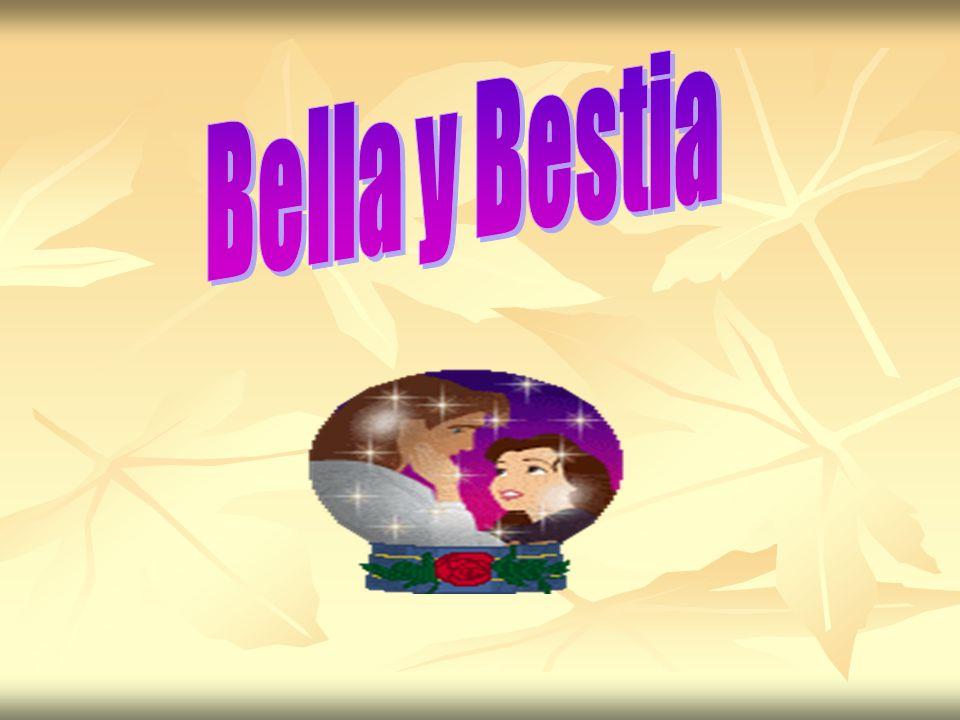 Bella y Bestia