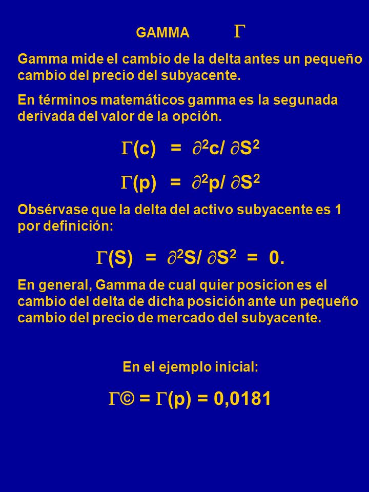 (c) = 2c/ S2 (p) = 2p/ S2 (S) = 2S/ S2 = 0.
