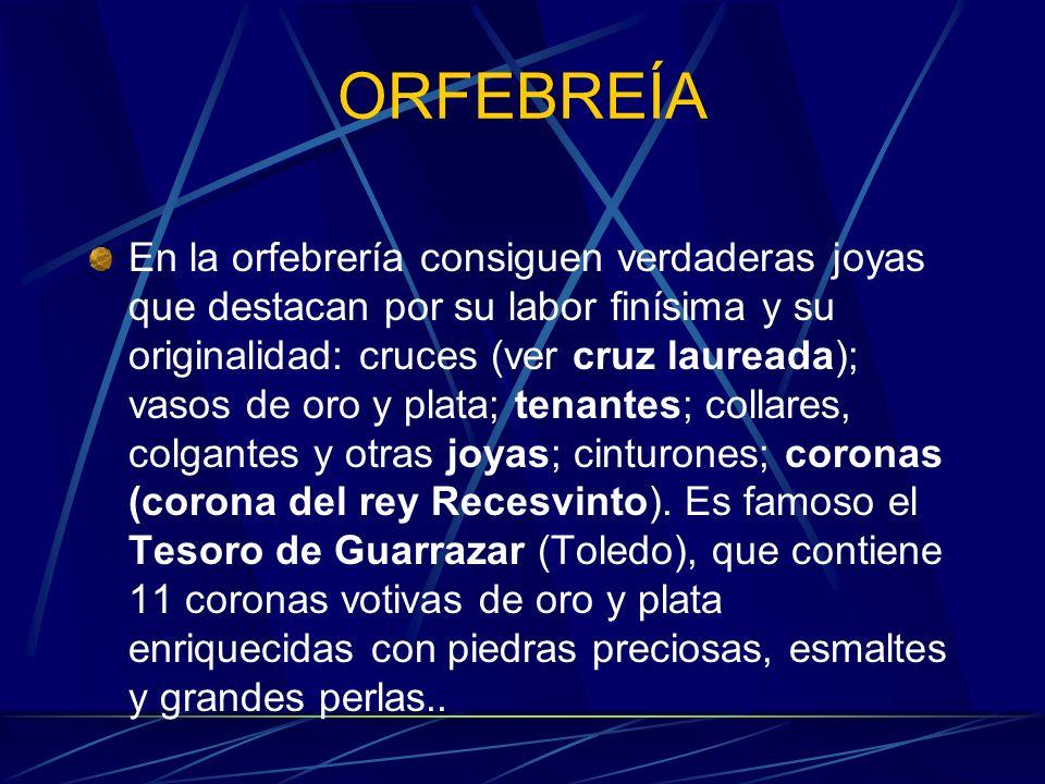 ORFEBREÍA