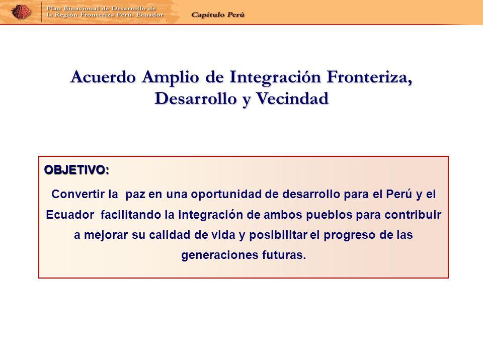 Acuerdo Amplio de Integración Fronteriza, Desarrollo y Vecindad