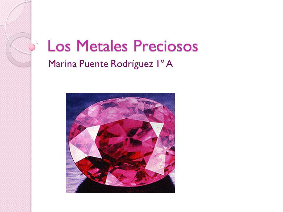 Marina Puente Rodríguez 1º A