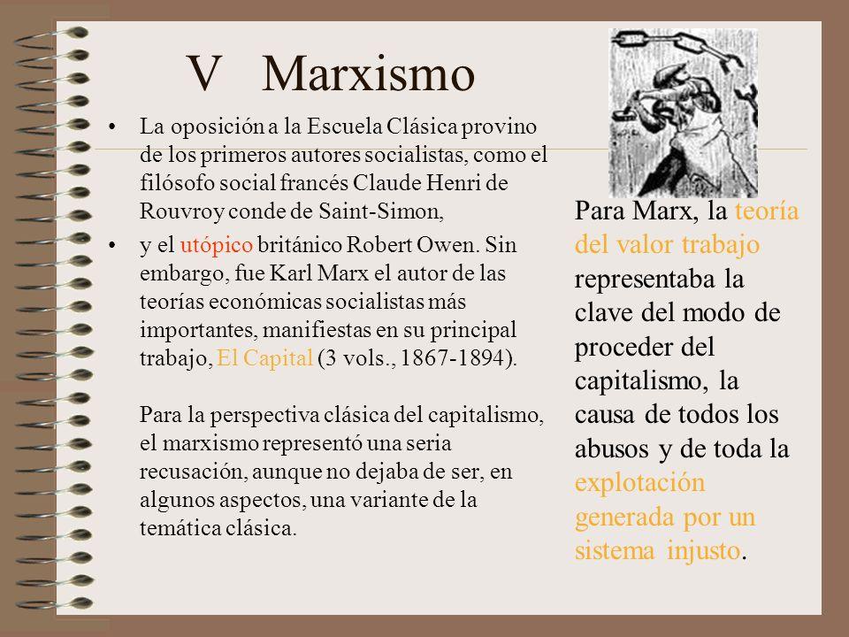 V Marxismo