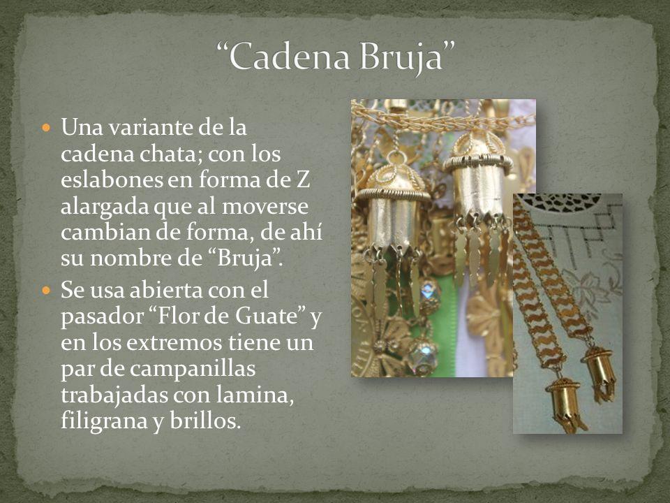 Cadena Bruja