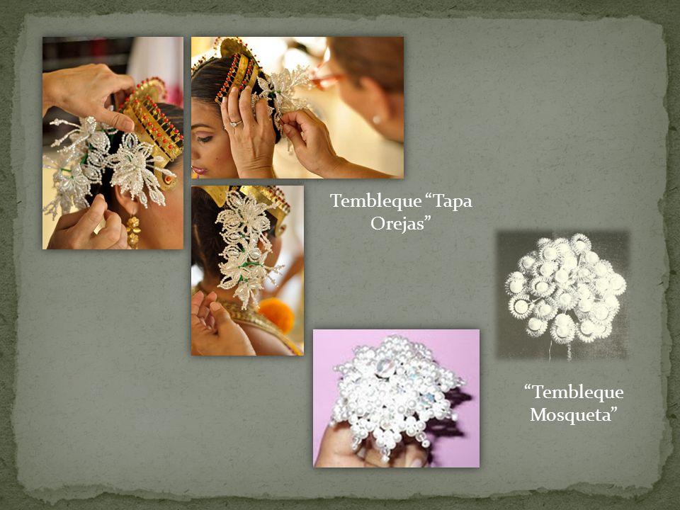 Tembleque Tapa Orejas