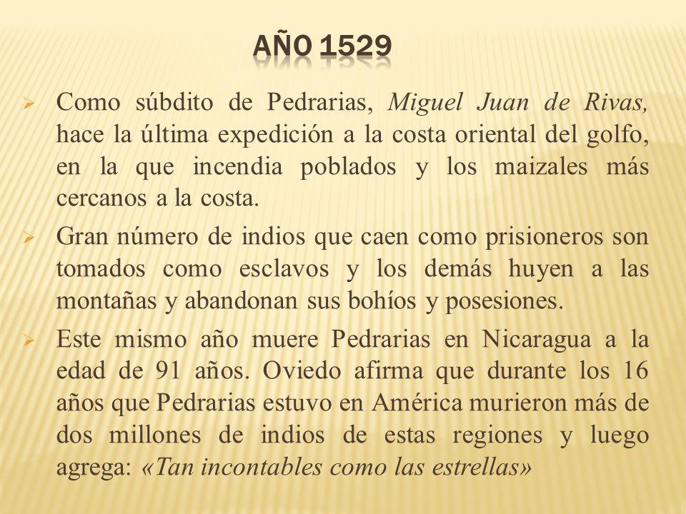 Año 1529
