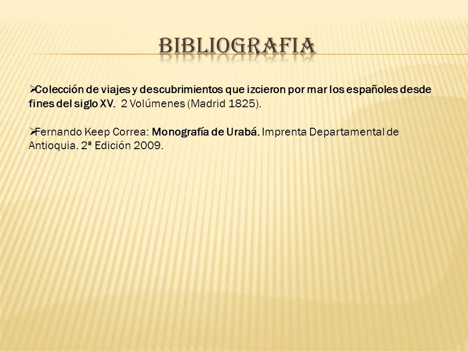 Bibliografia Colección de viajes y descubrimientos que izcieron por mar los españoles desde fines del siglo XV. 2 Volúmenes (Madrid 1825).