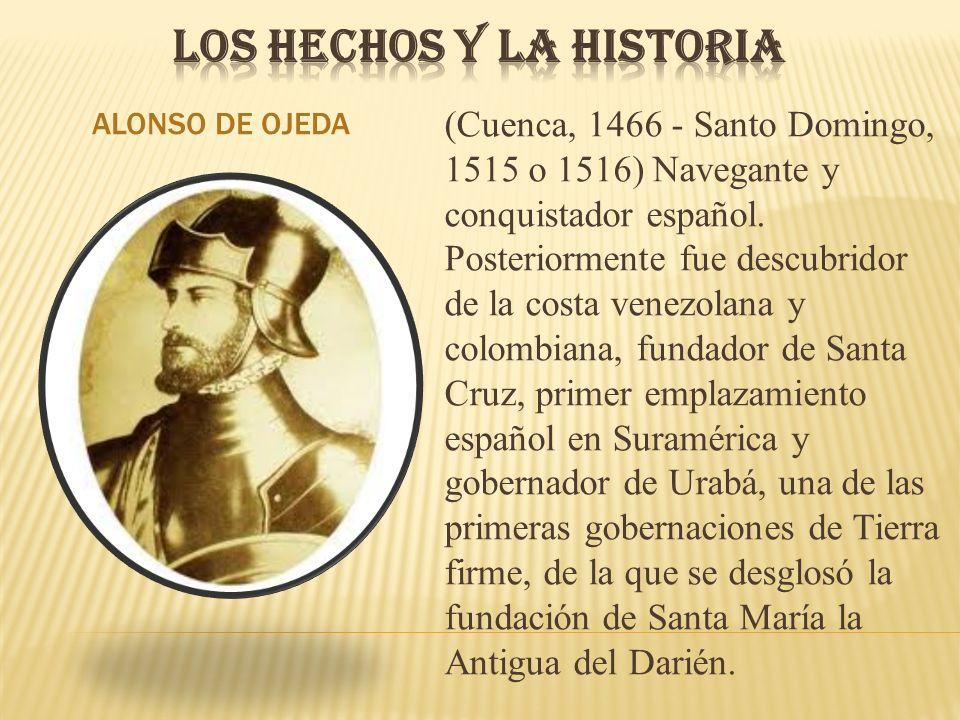 Los hechos y la Historia