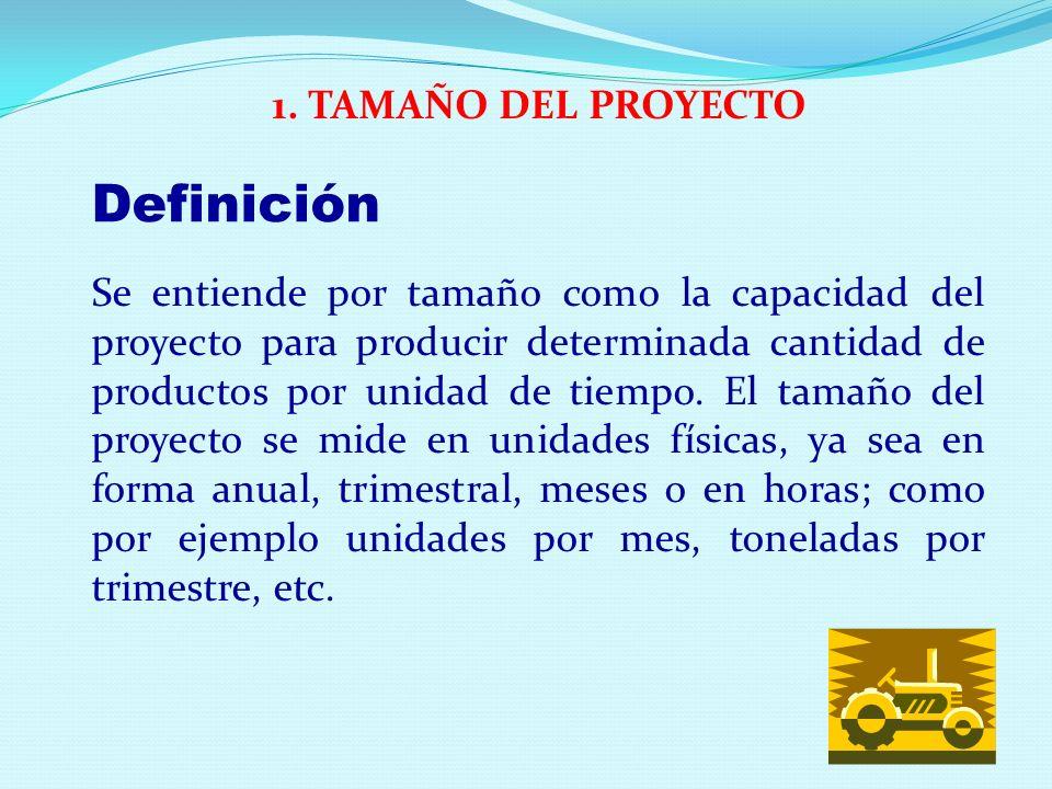 Formulaci n y evaluaci n de proyectos agroforestales ppt for Proyecto tecnico ejemplos