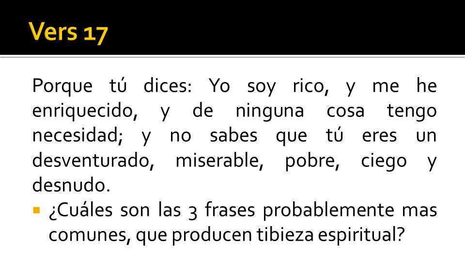 Vers 17