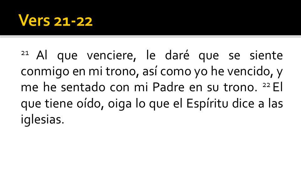 Vers 21-22