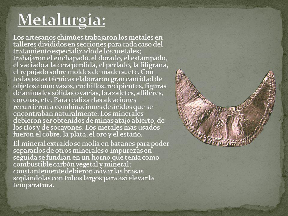 Metalurgia: