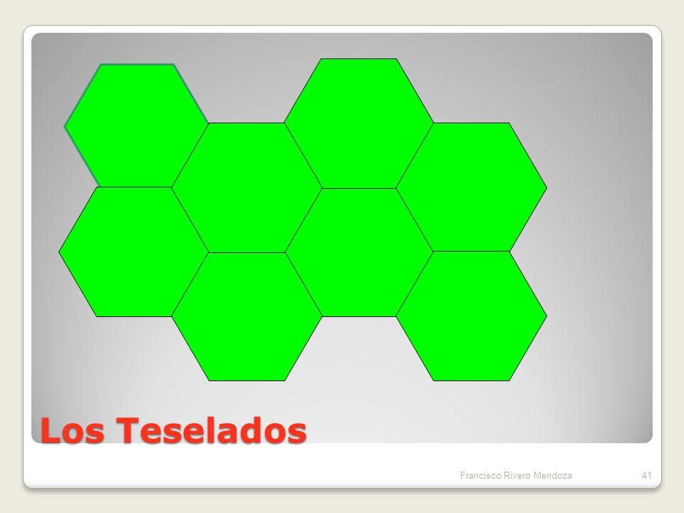 Los Teselados Francisco Rivero Mendoza