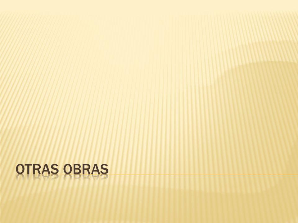 OTRAS OBRAS