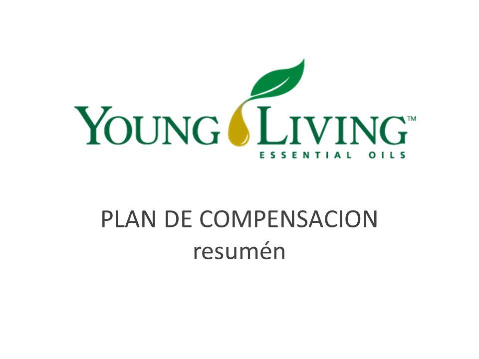 PLAN DE COMPENSACION resumén