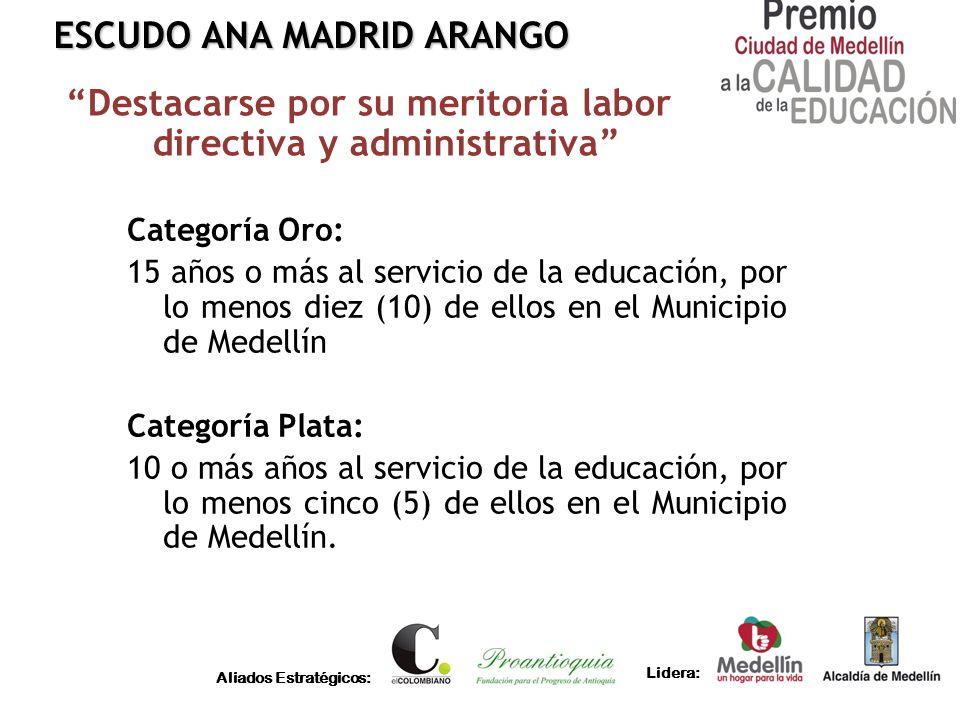 ESCUDO ANA MADRID ARANGO
