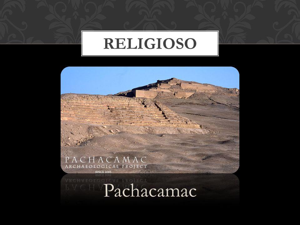 religioso Pachacamac