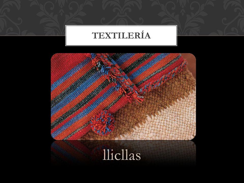 textilería llicllas