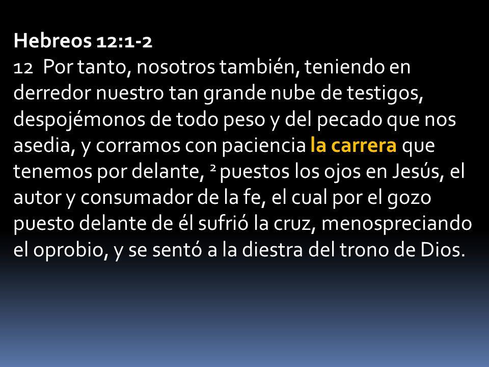 Hebreos 12:1-2