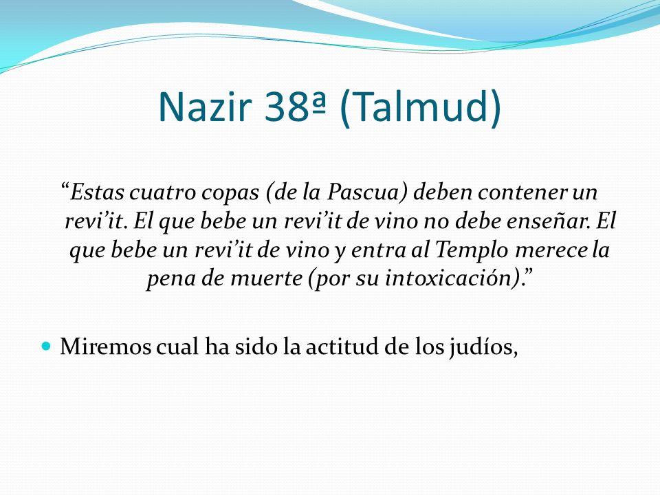 Nazir 38ª (Talmud)