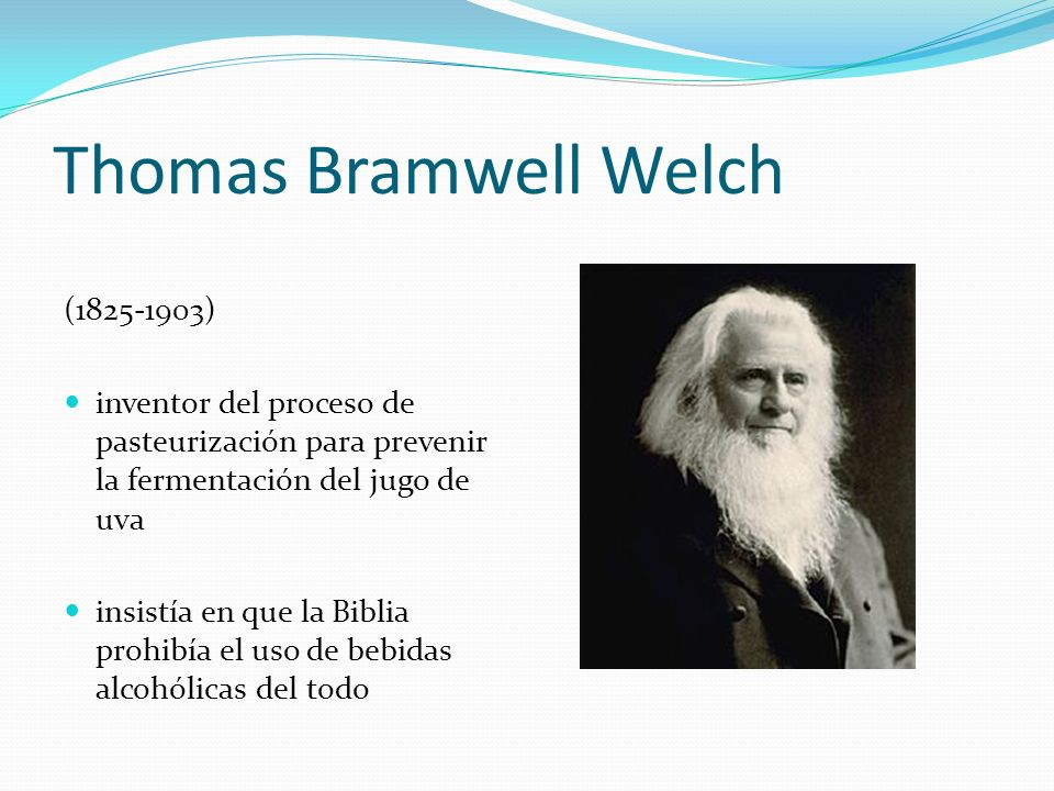 Thomas Bramwell Welch (1825-1903)