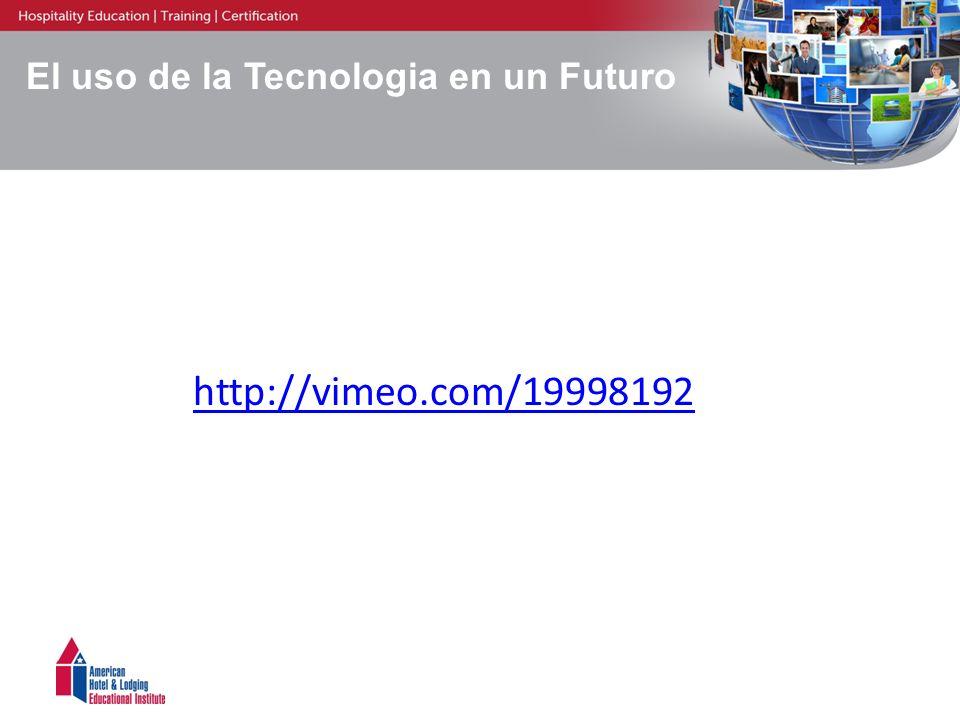 El uso de la Tecnologia en un Futuro