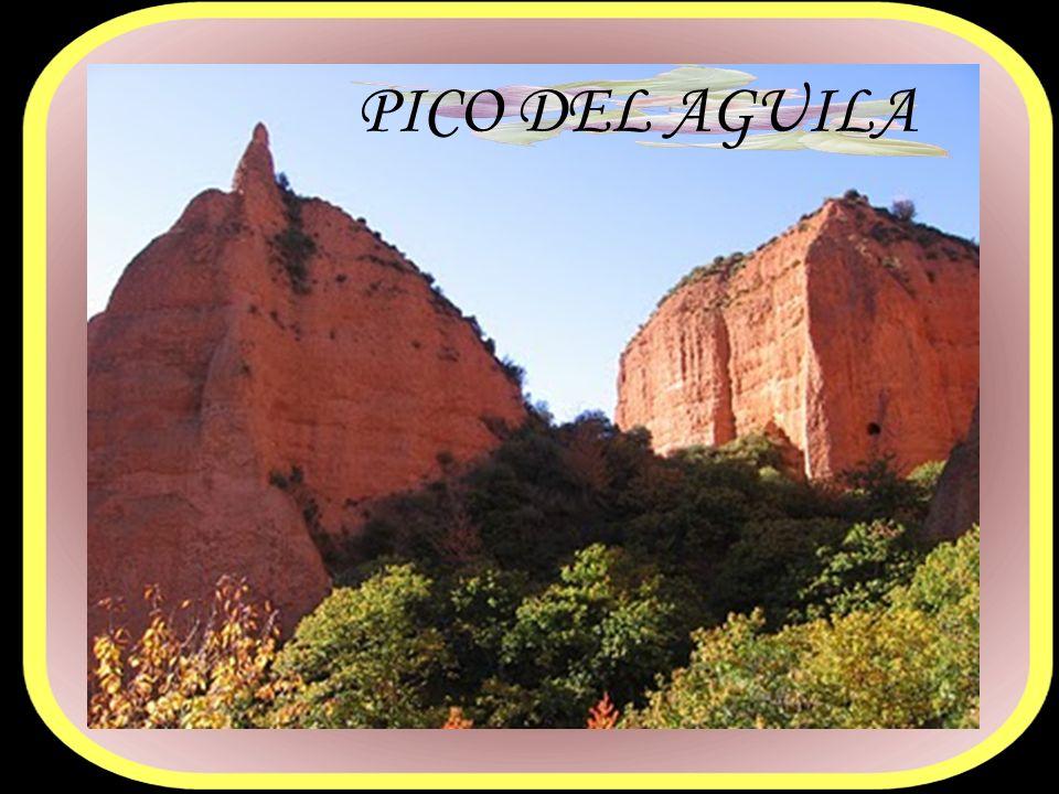 PICO DEL AGUILA