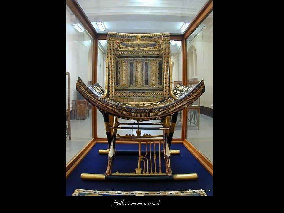 Silla ceremonial