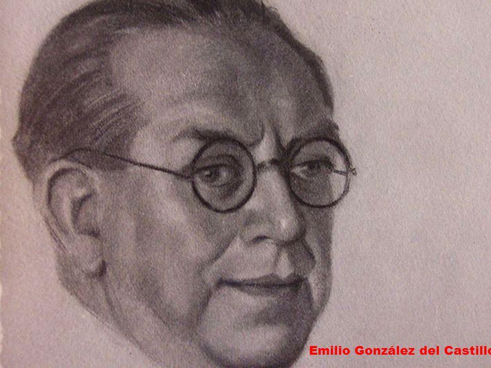 Emilio González del Castillo