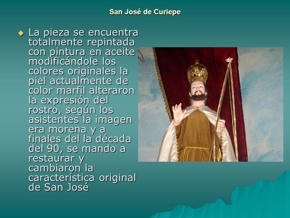 San José de Curiepe